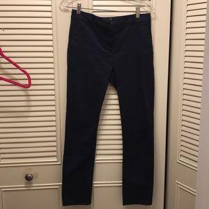 GAP Pants - SOLD Gap Khakis Skinny Mini size 02 blue